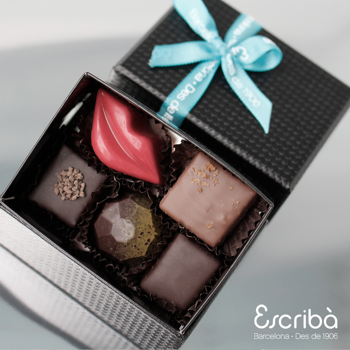 CHOCOLATES AND MIGNARDISES